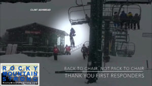 National Safety Month PSA -Back to Chair, Not Pack to Chair