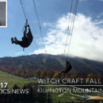 ride 802 – Witch Craft on Killington Mountain