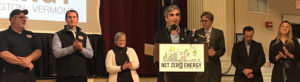 Climate Progress – Mayor Miro Weinberger, Burlington Electric Department Release Net Zero Energy Roadmap and Over a Dozen New Initiatives