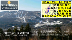 Okemo Association Fined for Lead and Uranium Contaminant Distribution in Drinking Water